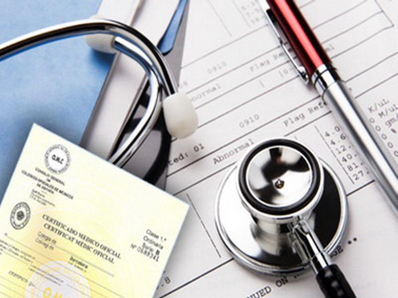 Resultado de imagen de documentos medicolegales