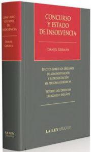 Libro Dr. D.German