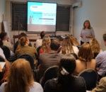 Curso de Especialización para Peritos – Primer clase 16 de noviembre de 2017